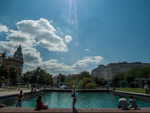 Az idei volt a legmelegebb október a Földön