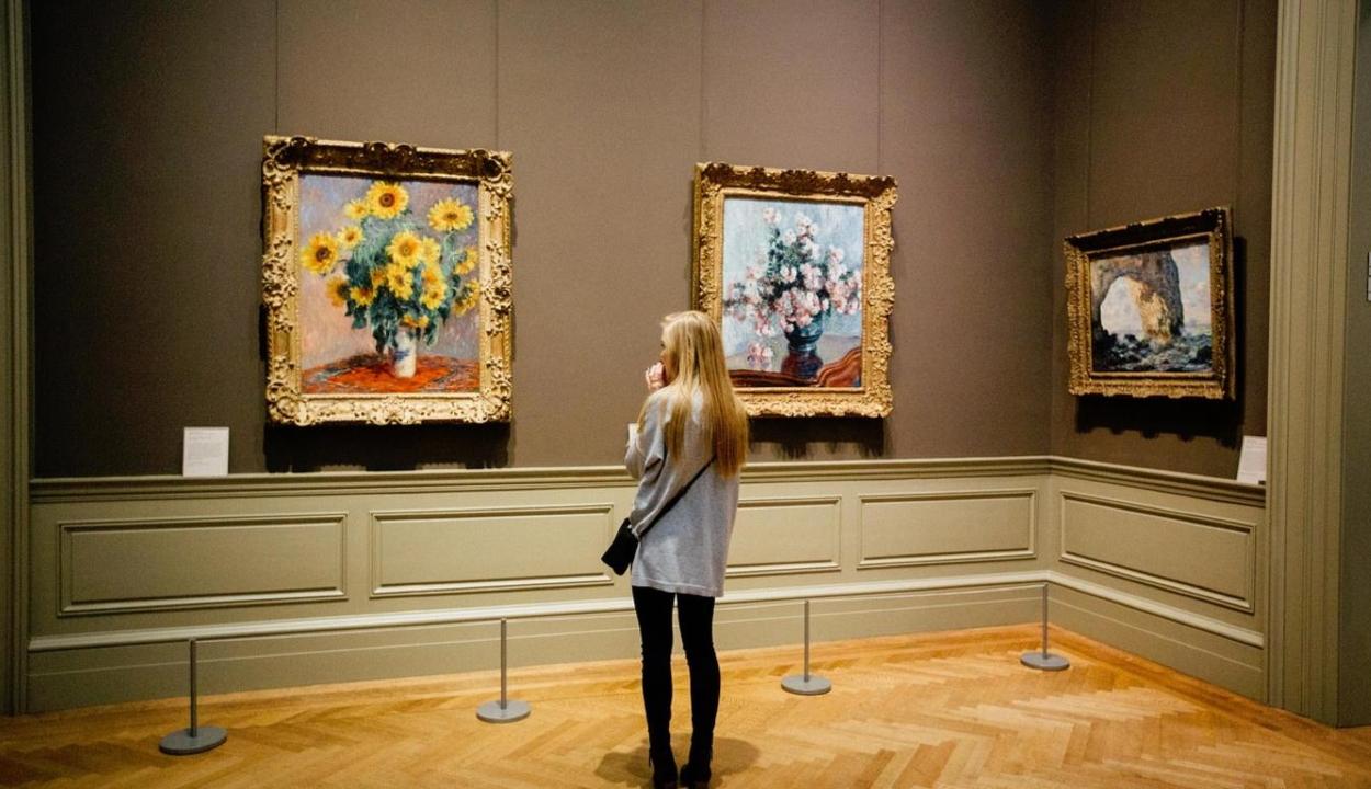 A művészetek jótékony hatással vannak az egészségre