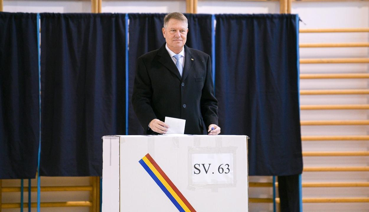 Johannis: egy modern, európai, normális Romániára szavaztam