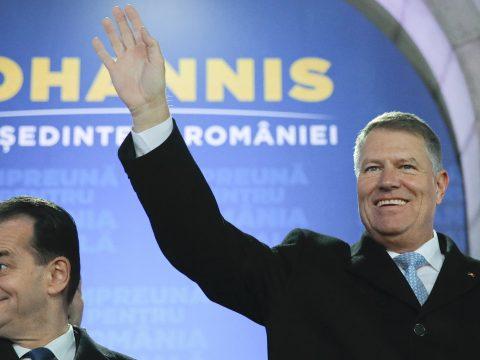 Részeredmények: Johannis a szavazatok közel kétharmadával nyert