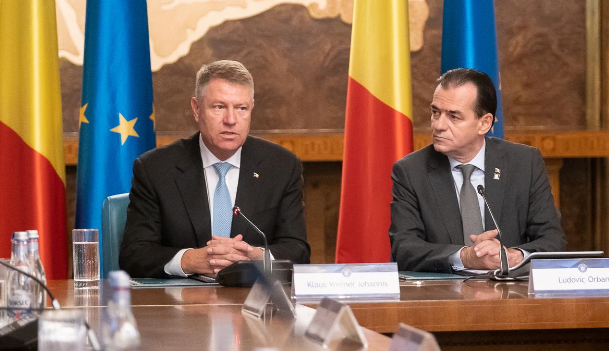 Iohannis és Orban hatalmas lehetőséget látnak az Európai Uniótól lehívható 80 milliárd euróban