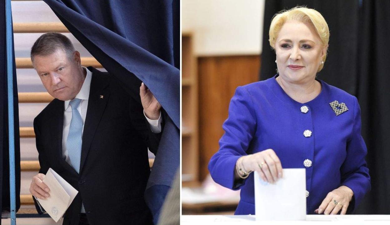 FRISSÍTVE: Megvannak az államelnök-választás végleges eredményei