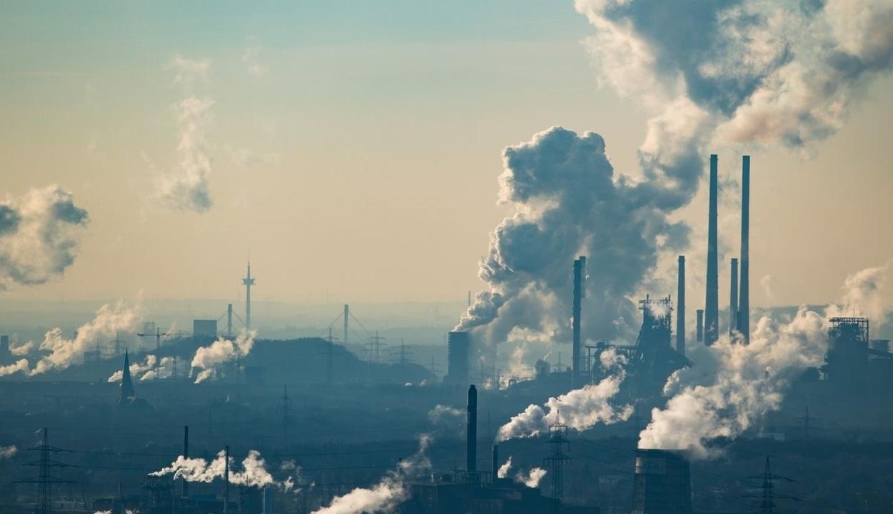 Az EU és az USA megerősíti együttműködését a klímapolitika terén