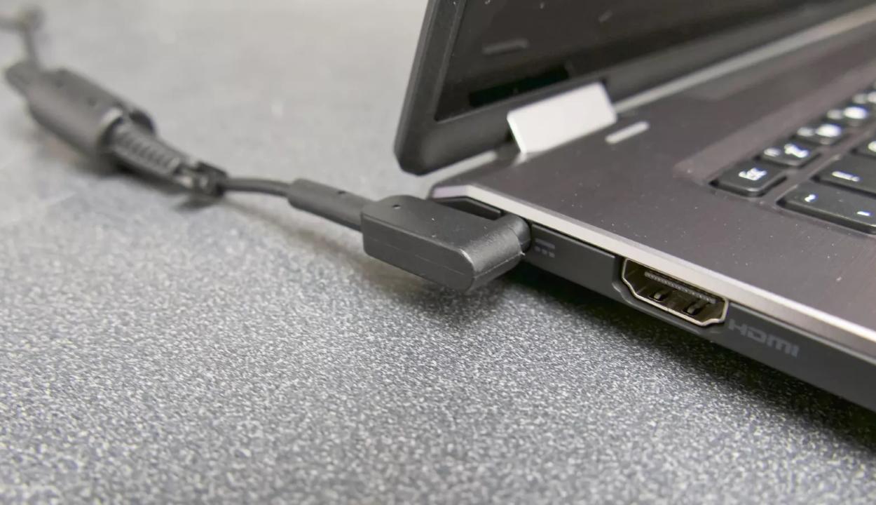 Így töltse a laptopját, hogy a lehető legtovább bírja!