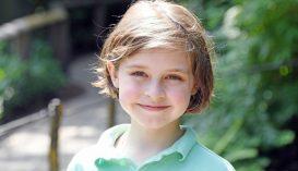 Kilencévesen diplomázik a villamosmérnöki karon egy belga csodagyerek