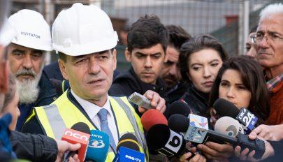 Mikor száguldhatunk a Bukarest-Brassó autópályán? Orban jelentős beruházásokat ígér