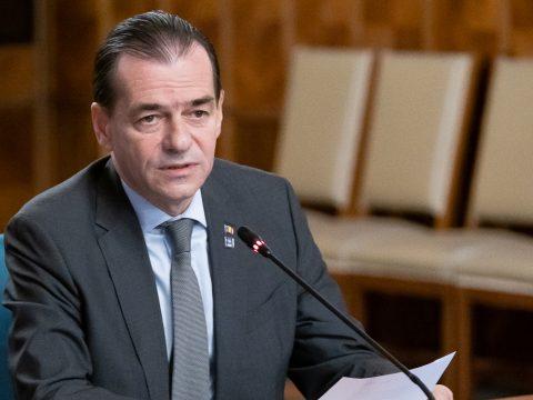 """Ludovic Orban meg akarja tisztítani a """"pártfogoltaktól"""" az államapparátust"""