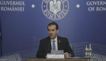 Ludovic Orban: a kormány igyekezni fog korrigálni a gyilkos 114-es rendeletet