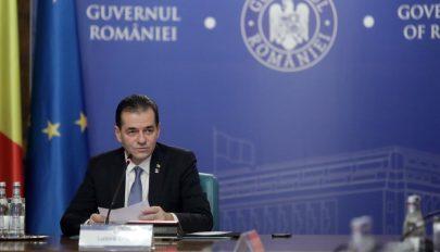Orban: jóhiszeműségük jeléül a parlamenti képviselők mondjanak le különnyugdíjukról