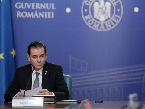 Orban: nem normális, hogy egy személy nyugdíja mellett fizetést is kapjon az állami szektorból