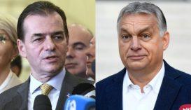 Közösen adja át Ludovic Orban és Orbán Viktor a Bihar – Bors autópályát