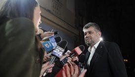 Ciolacu: meg kell duplázni a gyermekpénzt; Orban: a PSD-nek három éve volt, hogy megtegye