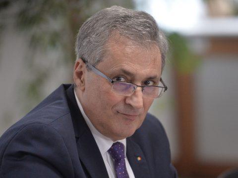 Belügyminiszter: az augusztus 10-i tüntetés résztvevői nem veszélyeztették az állam intézményeit