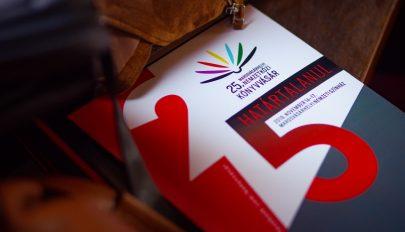 Több száz program várja az érdeklődőket a 25. Marosvásárhelyi Nemzetközi Könyvvásáron
