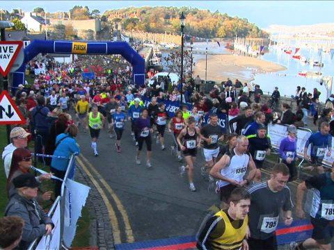 Kizárják a szemetelő versenyzőket a maratonról