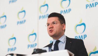 A PMP is Johannist támogatja a második fordulóban