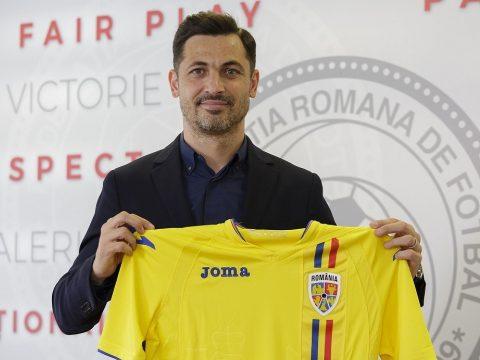 Mirel Rădoi lett a román labdarúgó-válogatott szövetségi kapitánya
