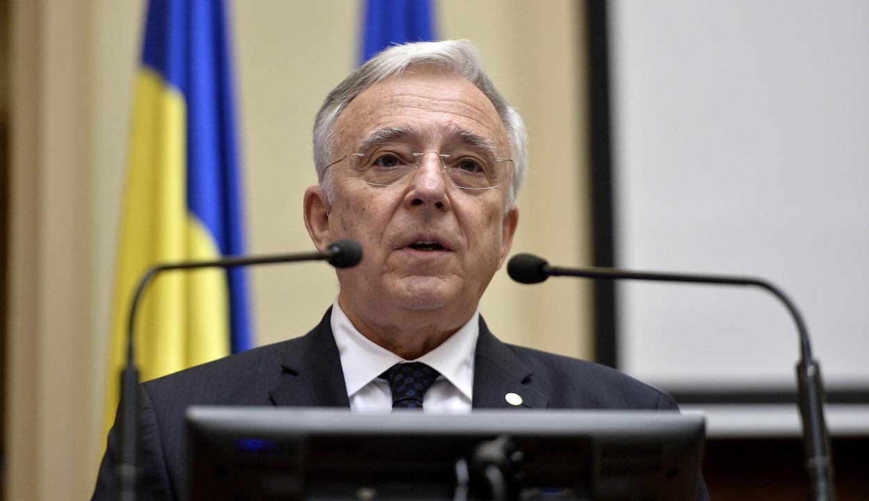 Isărescu: amikor a gazdaság magától is nőtt, tovább stimuláltuk