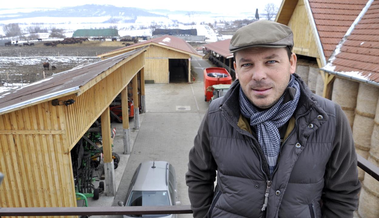 Felmentették a korrupciós vádak alól Nagy Péter Tamás volt agrárállamtitkárt