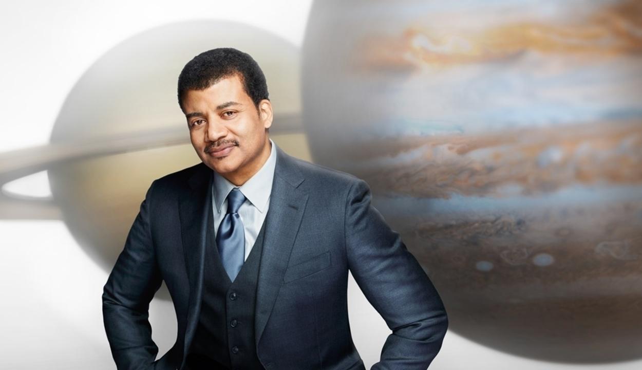 Márciusban folytatódik a Kozmosz sorozat