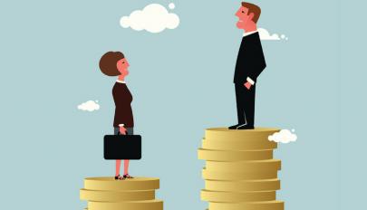 A nőknek alacsonyabb a nyugdíjuk a férfiakénál