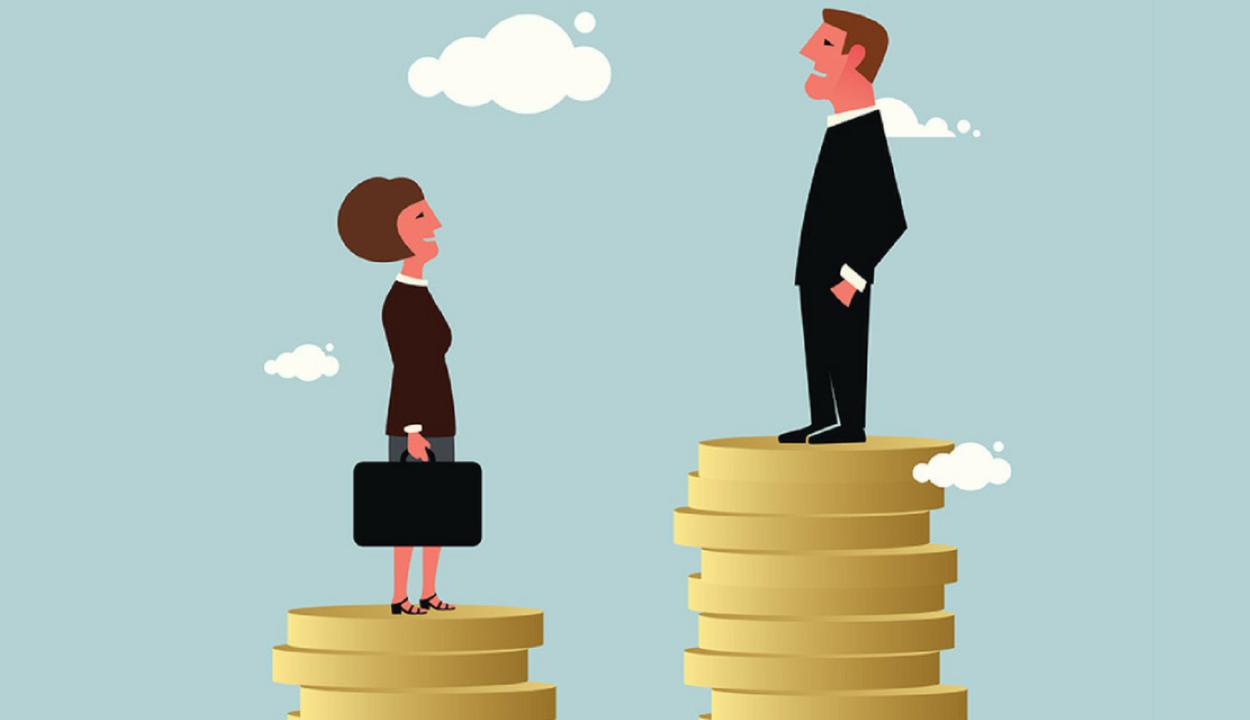 Európai Bizottság: a nők átlagosan még mindig 16 százalékkal kevesebbet keresnek a férfiaknál