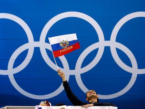 Oroszország elveszítheti részvételi jogát az olimpián és a labdarúgó Eb-n