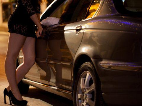 A Németországban dolgozó prostituáltak harmada román, hét százaléka magyar