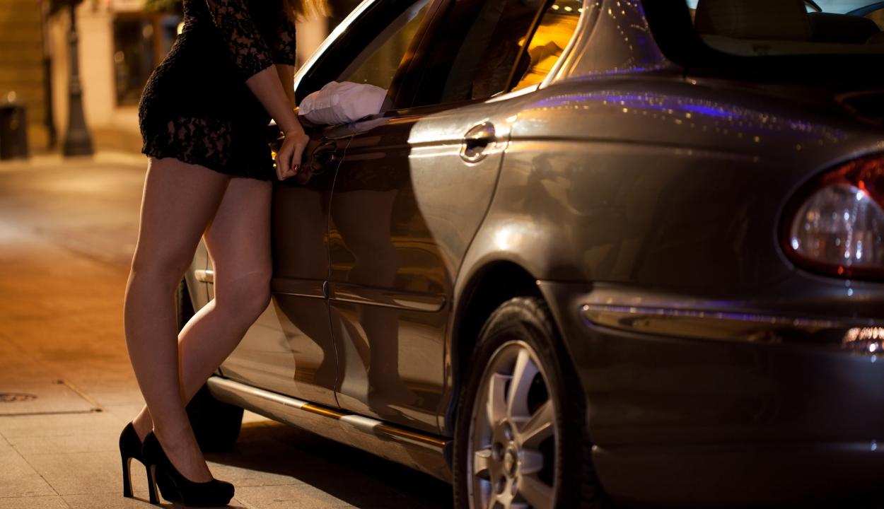 4500 eurós segélyt kapott egy németországi román prostituált