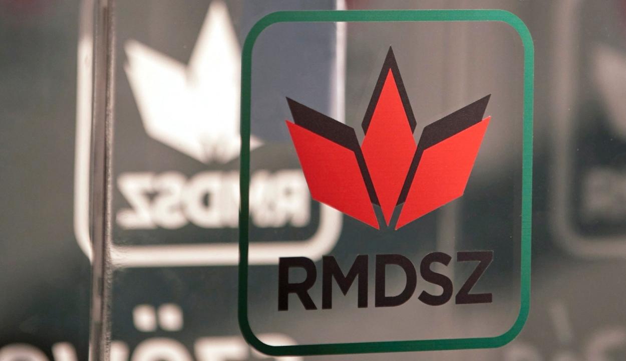 RMDSZ: kettős mércét alkalmaz a kormány az ország állampolgáraival szemben