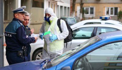 Temesvár: toxikus anyagokkal való kereskedés miatt is vizsgálják a kártevőirtó cég tulajdonosát