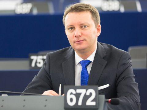Siegfried Mureșan EP-képviselőt jelölheti európai biztosnak a kormány