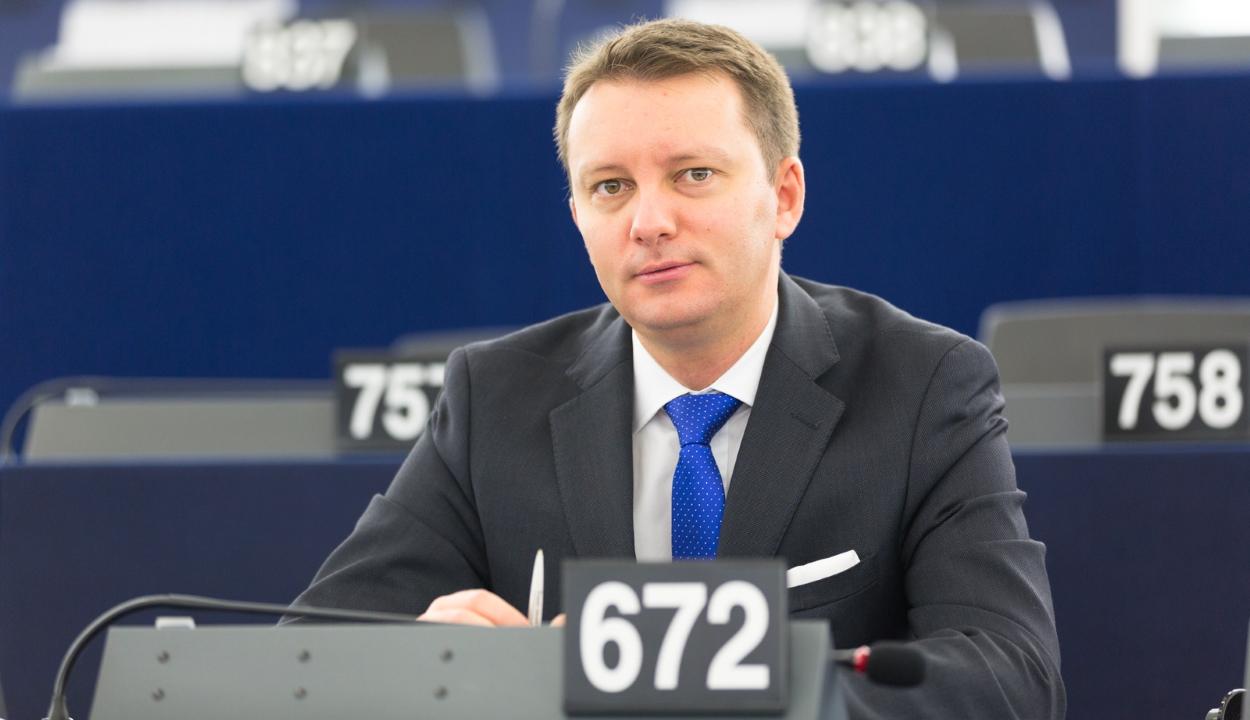 Siegfried Mureşant támogatja a PNL az Európai Néppárt alelnöki tisztségre