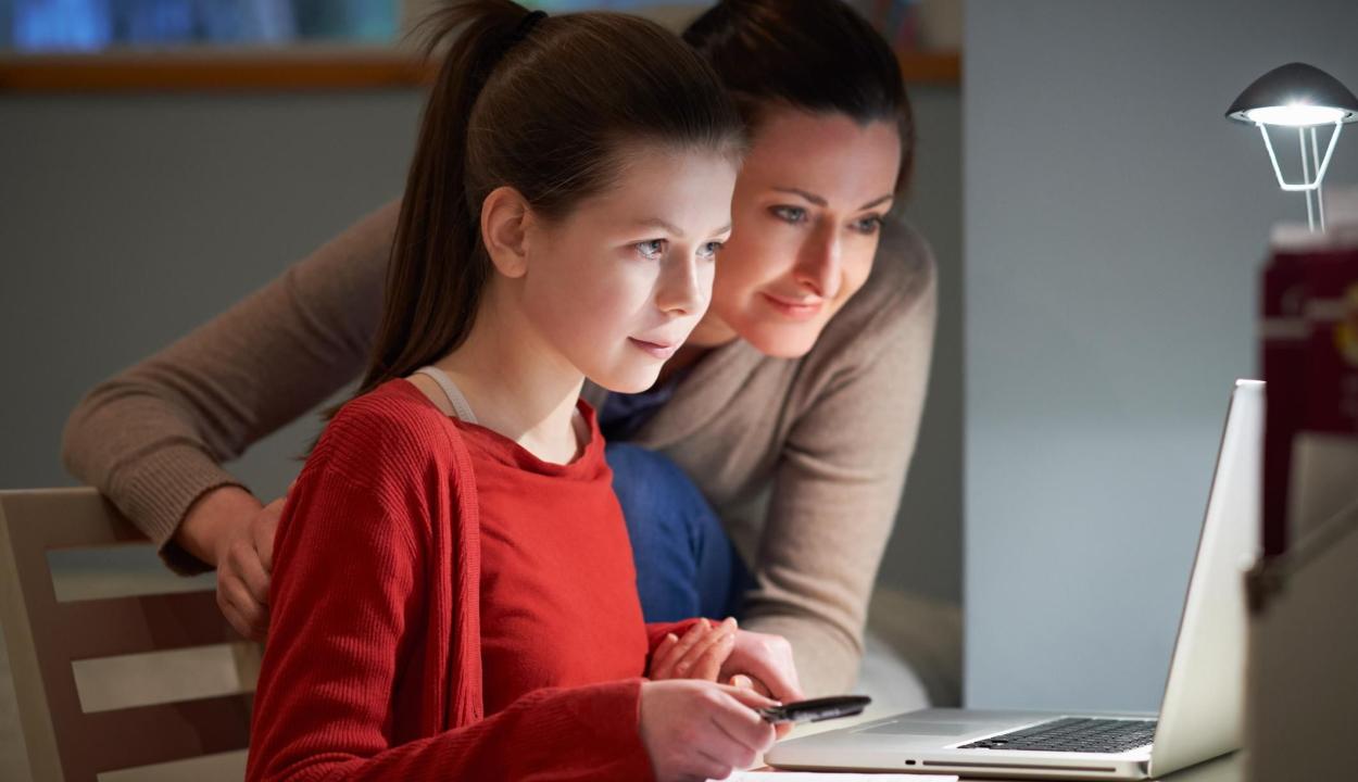A romániai diákok aggódnak amiatt, hogy szüleik online csalás áldozataivá válnak