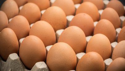 Ötven tojást akart elfogyasztani fogadásból, belehalt
