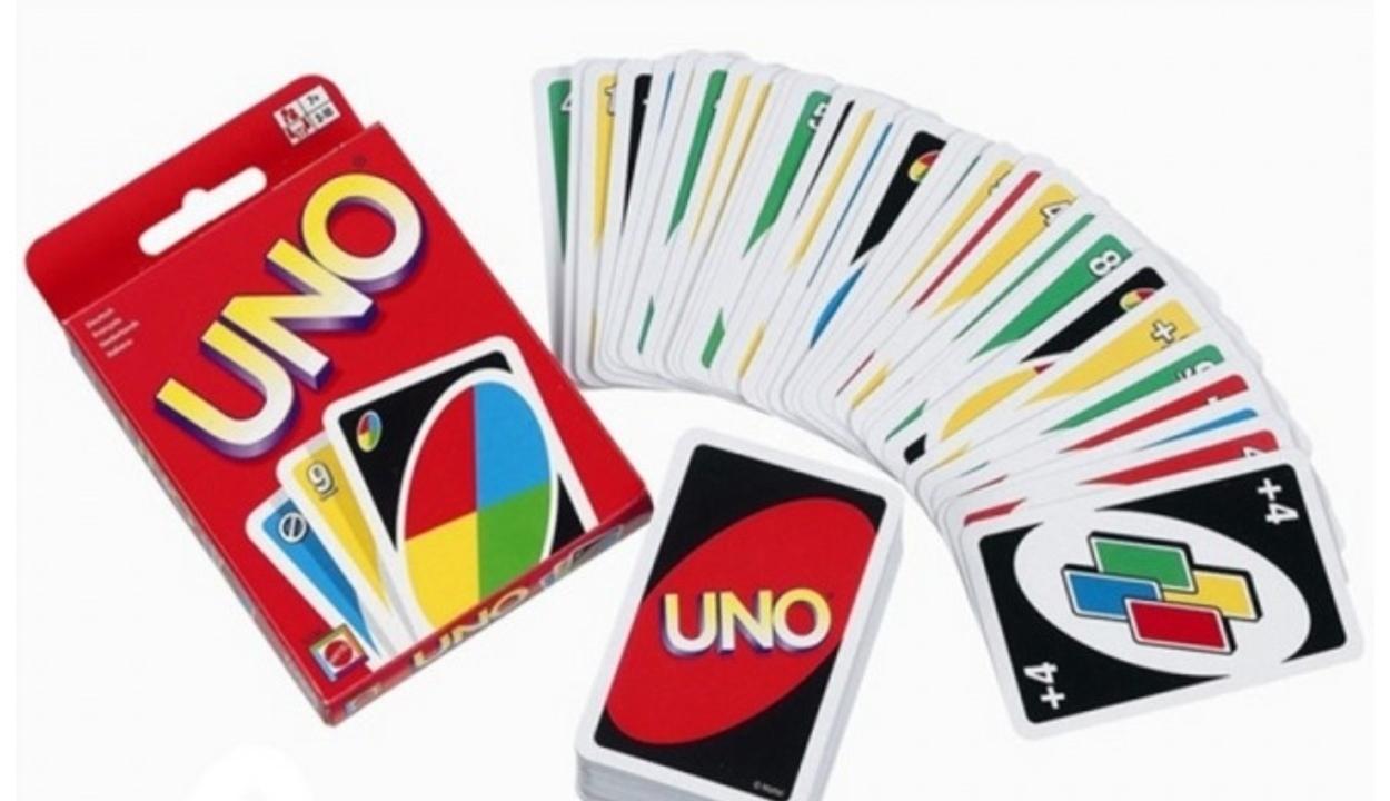 Politikai okok miatt megváltozik az UNO kártyajáték