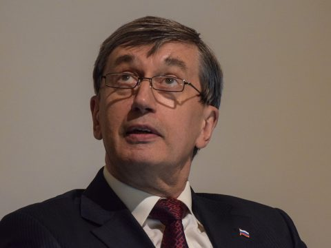 Bukarest bekérette az orosz nagykövetet a Margit hercegnővel folytatott polémiája miatt