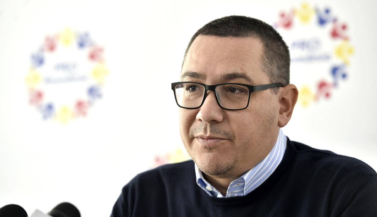 Ponta szerint lesznek előrehozott választások, kétfordulós polgármester-választás viszont nem