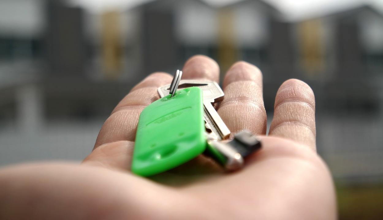 Ingadozik az ingatlanpiac