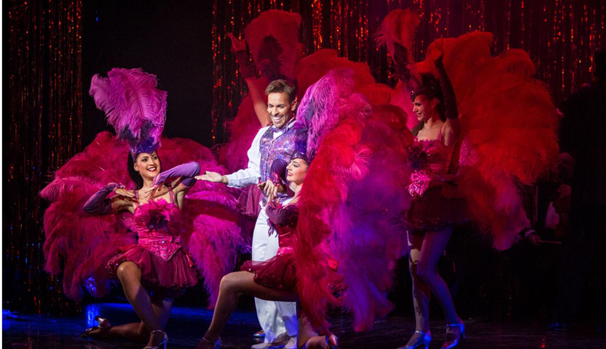 Szilveszteri operett-gála
