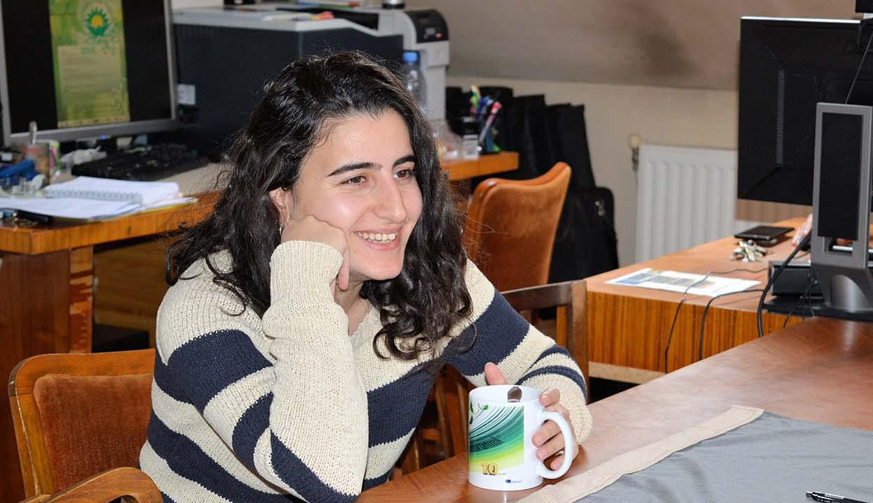 Az örmények blinivel ünneplik az újévet