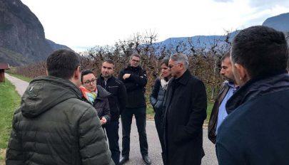 Székelyföld és Dél-Tirol között