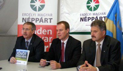 Összefog az EMNP és az MPP