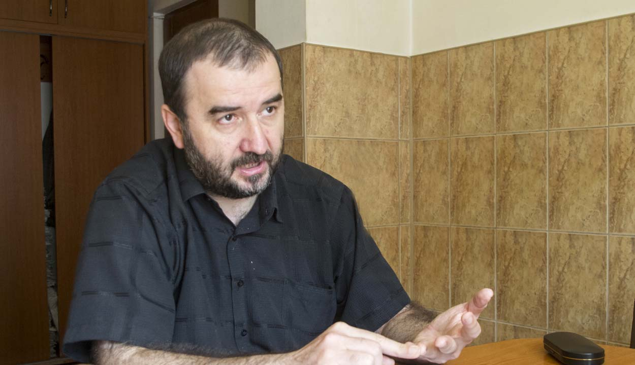 Reformátusnak keresztelték és még konfirmált is az érsekké kinevezett Kovács Gergely