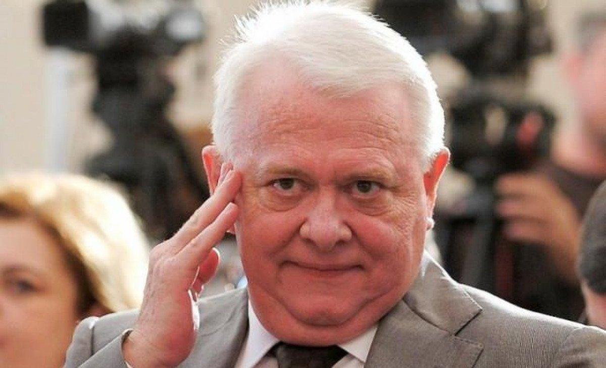 Három évet kapott Viorel Hrebenciuc