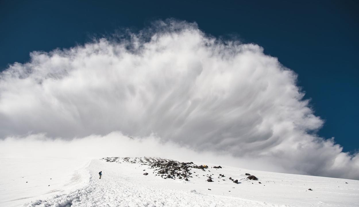 Halálos lavina az olasz Alpokban