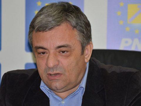 Adrian Miuţescu az Állami Vagyonkezelési Hatóság elnöke