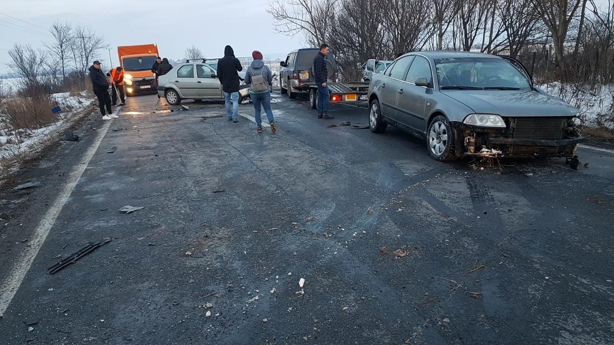 Sok a közúti baleset
