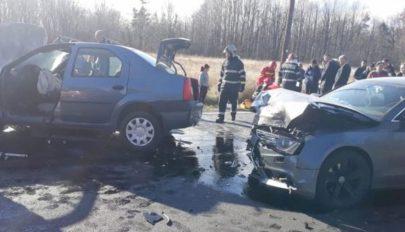 Daniel Chițoiu okozott halálos balesetet