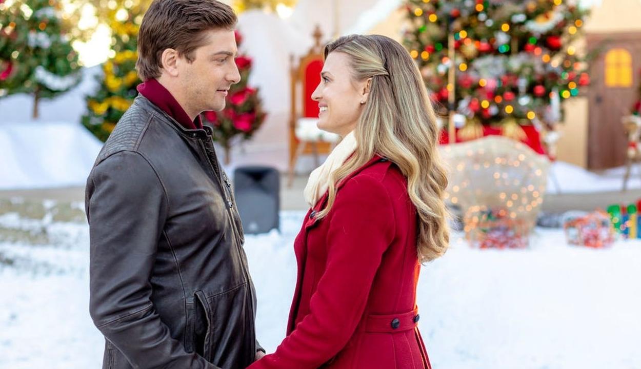 A karácsonyi filmek jót tesznek a lelkünknek